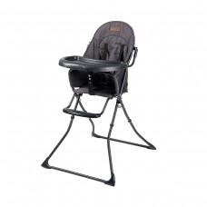 Babytrold Dining Chair Grey