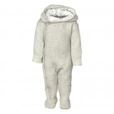 Fixoni Suit - Oekotex Beige Cotton