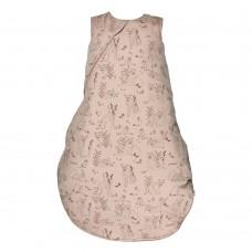 Fixoni Sleeping Bag - Oekotex size 62/68 Misty Rose