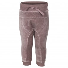 Fixoni Trousers - Oekotex size 50, 56 and 62 Rose Taupe