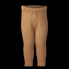 Fixoni Knit pants - GOTS size 50, 56 and 62 Lion