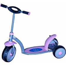 Arti Trio Pink Scooter