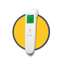 Forehead Thermometer FC IR200