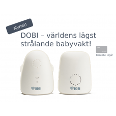 Dobi Baby Monitor