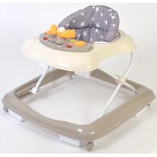 2Me Baby walker Italy Grey