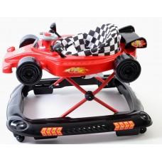 2me Baby walker Formel 1