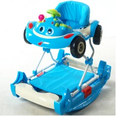 2Me Baby walker Rasmus Blue -Temporarily out of stock