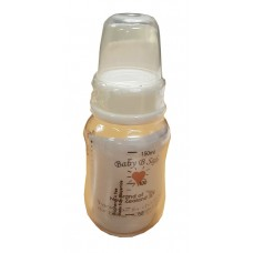 Baby b safe Baby bottle