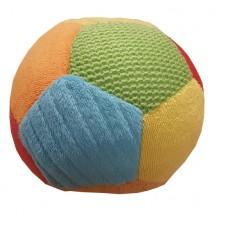 Babyono Soft Ball Multicoloured