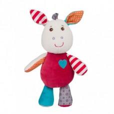 Babyono Cuddly Toy Frankie Pram Toy