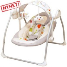 Babymix Babysitter with swing function