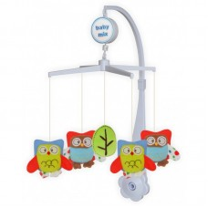 Babymix Musical Mobile