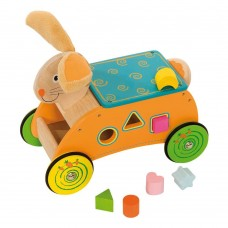 Bigjigs Ride On Rabbit