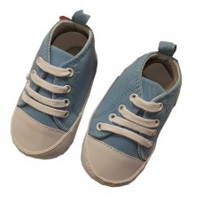 Bobobaby Sneakers Blue and White