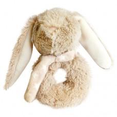 Bobobaby rattle toy rabbit