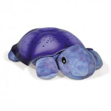 Cloud b Twilight Turtle nightlight Purple