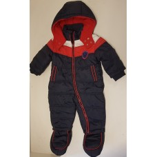 Dirkje winter overall blue size 56, 62 and 68