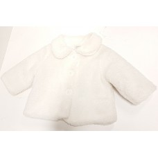 Dirkje Jacket white size 68