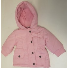 Dirkje Winter Jacket Pink size 68