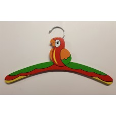 Fairwood Hanger with parrot
