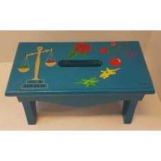 Fairwood Milk stool zodiac sign Libra