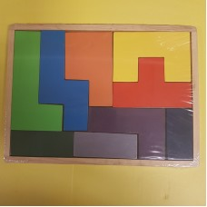 Fairwood Puzzle in wood