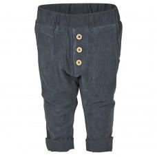 Fixoni Trousers - Oekotex size 50 and 62 Charcoal