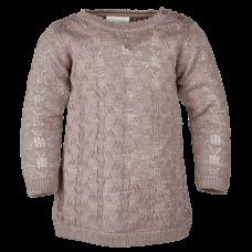 Fixoni Knit Dress size 50, 56 and 62 Rose Taupe