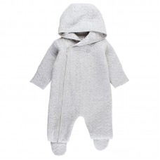 Fixoni overalls grey size 44