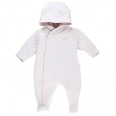 Fixoni overalls light pink size 44