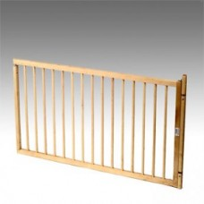 Gate Lisa 120 cm Nature