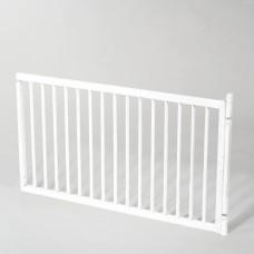 Gate Lisa 120 cm White