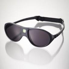 Kietla Jokaki Sunglasses Anthracite