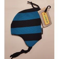 Lindberg hat Sala blue/turquoise Size 0