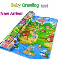 Maboshi Baby crawling mat