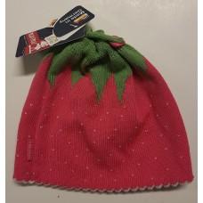 Maximo Hat Strawberry