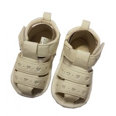 Maximo Sandal Beige 6-9 months