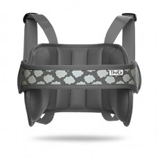 Nap Up Head protection grey