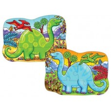 Orchard Toys Little Diplodocus Puzzle