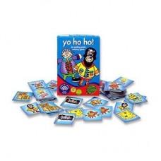 Orchard Toys You Ho Ho memory game