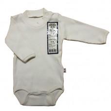 Pippi Baby Wear Longsleeved Body size 50