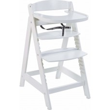 Roba Sit Up Maxi dining chair white