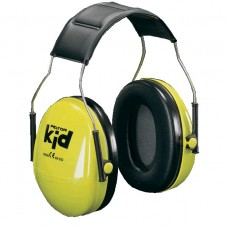 Hearing protection Lime