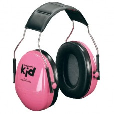 Hearing protection Pink