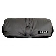 Bozz Hand Heaters Fleece Grey