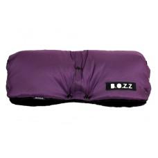 Bozz Hand heaters Fleece Purple