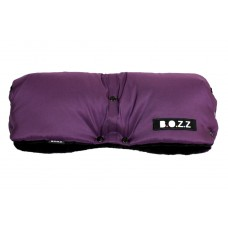 Bozz Hand heaters Fleece Purple