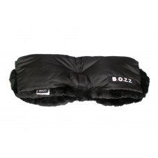 Bozz Hand heaters Fleece Black