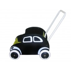 Segr Baby walker Black car