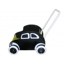 Segr Lära gå vagn svart bil